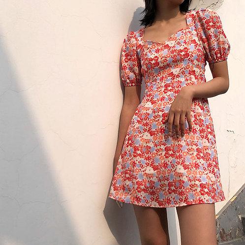 Setha Dress