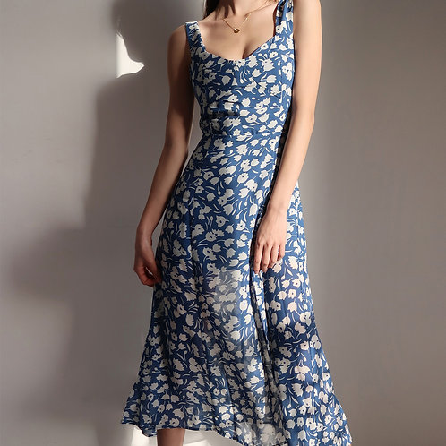 Luchia Dress