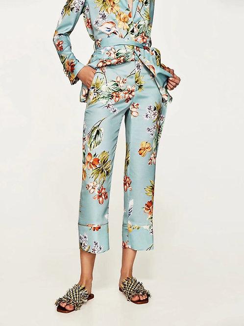 Bluesy Pants