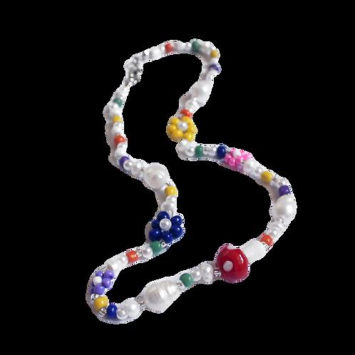 Surfinia Necklace