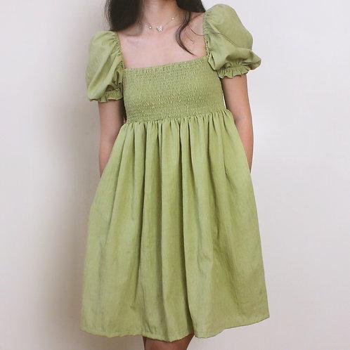 Greenle Dress