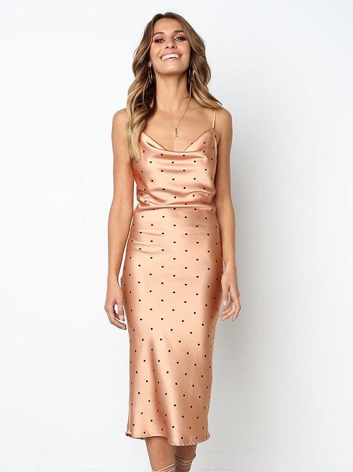 Tristana Dress