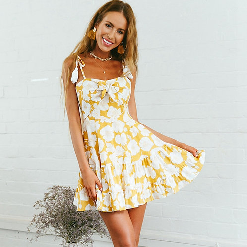 Delaila Dress