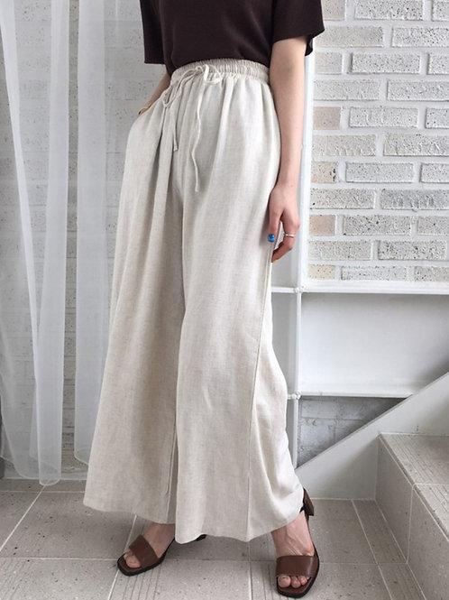 Simone Linen Pants