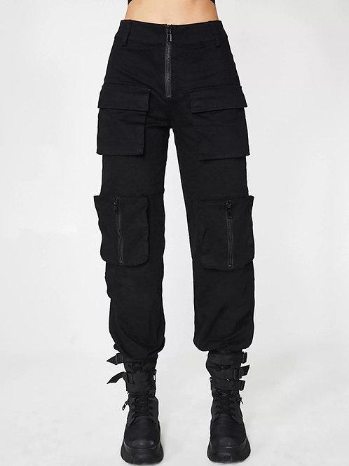 Ylo Cargo Pants