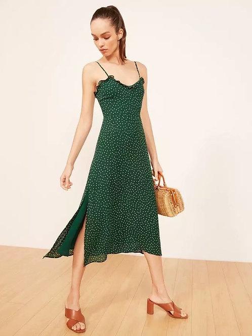 Calomette Dress