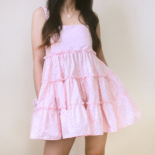 Nahlia Dress