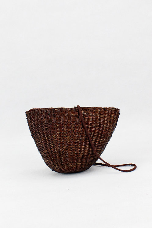 La Isla Abaca Handmade Bag