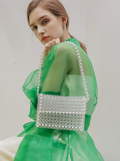 Gravia Beaded Bag