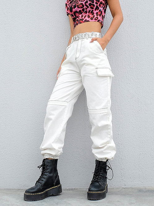 Jair Cargo Pants