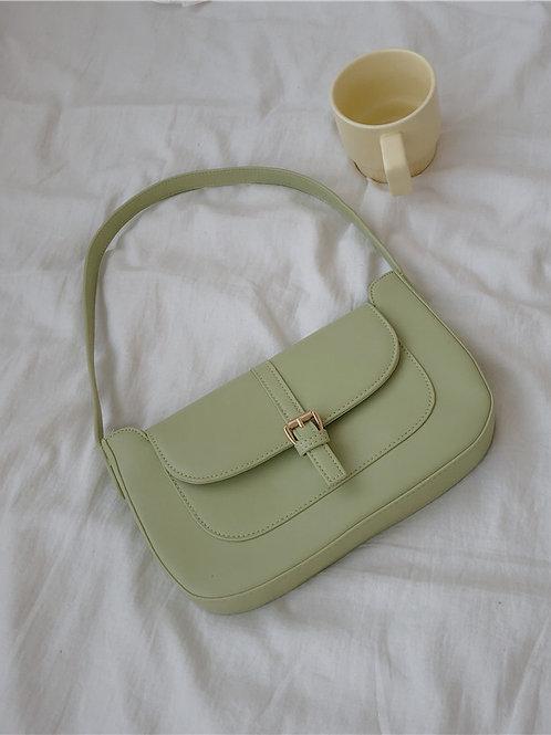 Damica Baguette Bag