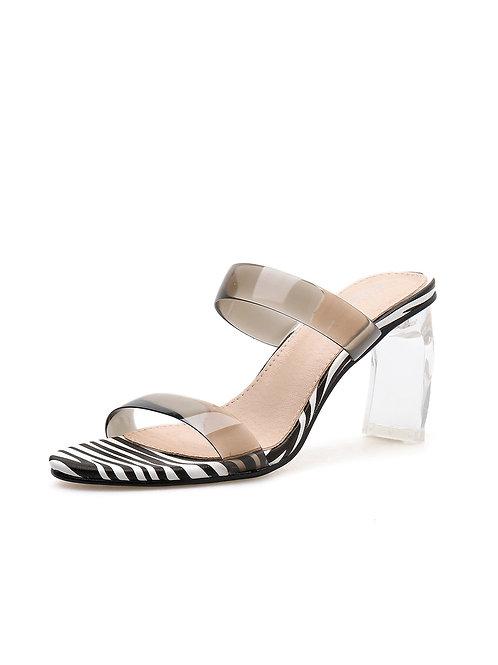 Adrast Heel Slides
