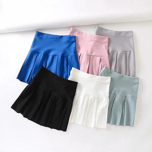 Tara Tennis Skirt