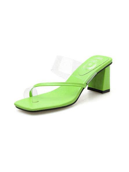 Lacara Heel Slides