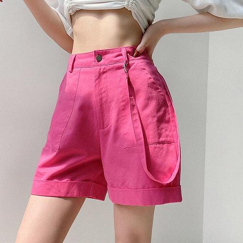 Pincha Shorts