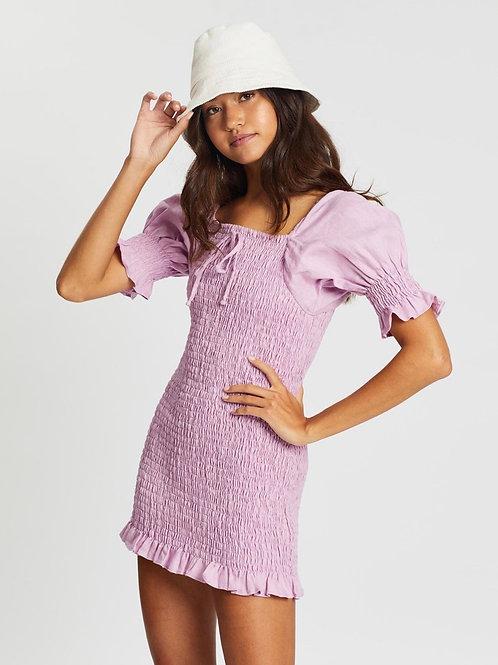 Bryar Dress
