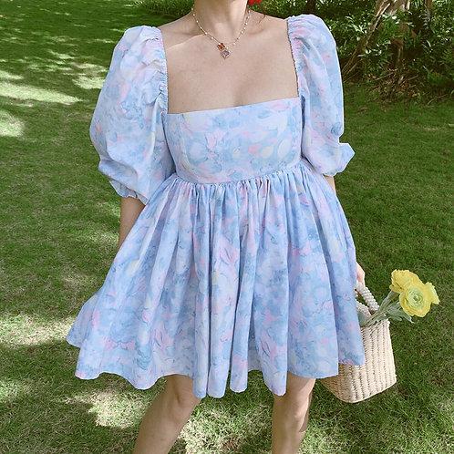 Cimbrea Dress