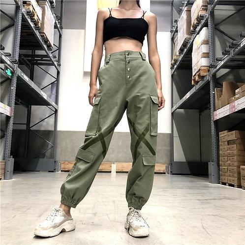 Xanthe Cargo Pants
