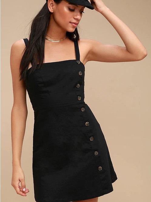 Fenmore Dress