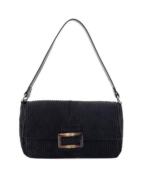 Abella Baguette Bag