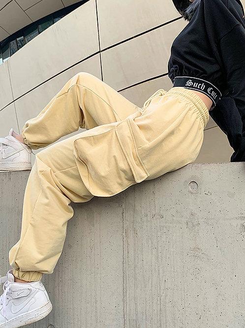 Misch Cargo Pants