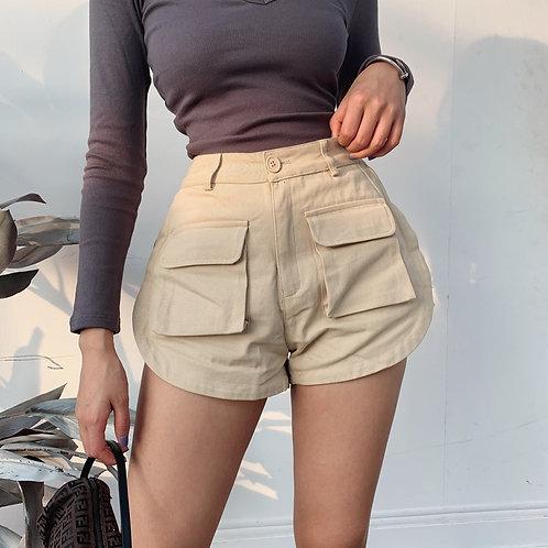 Ratika Shorts