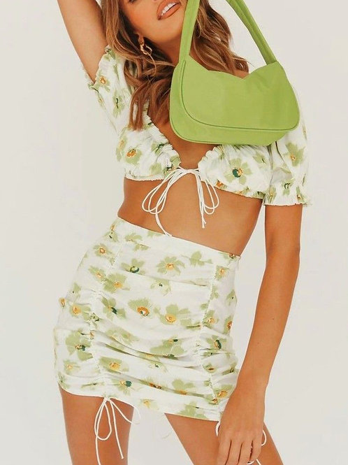 Evyenia Skirt