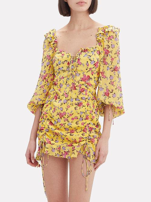 Calinda Dress