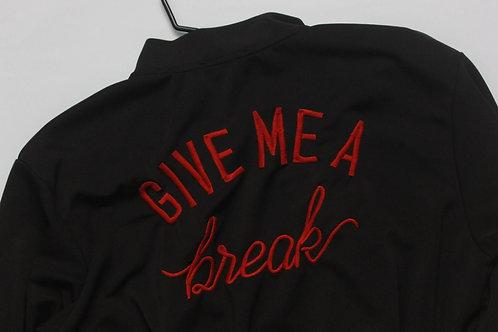 Give Me A Break Jacket