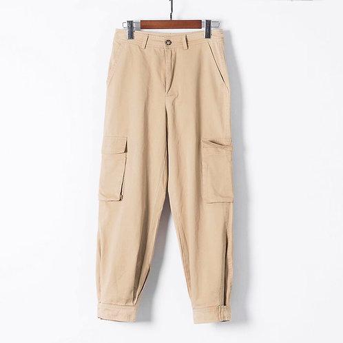 Harlow Harem Pants