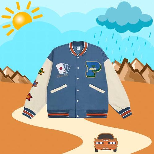 Lucky Jacket