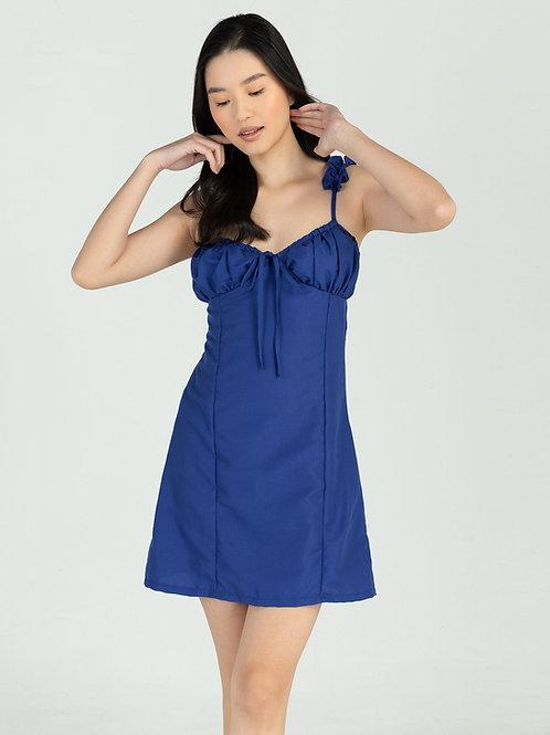 Azurine Dress