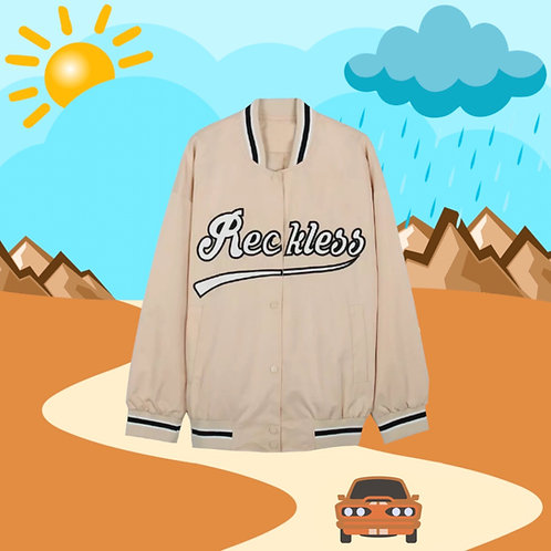 Reckless Jacket