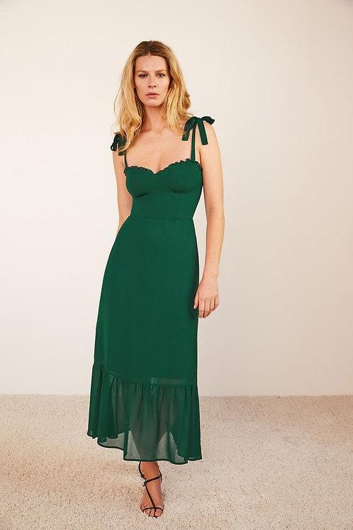 Keiley Long Dress