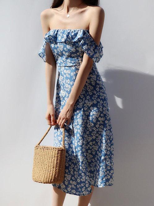 Gurleen Dress
