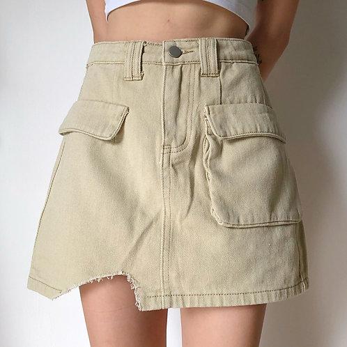 Bersha Skirt