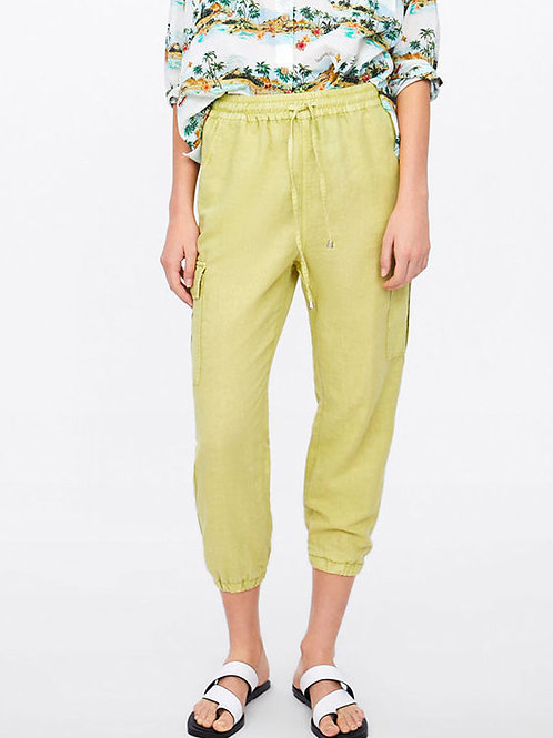 Nala Linen Pants