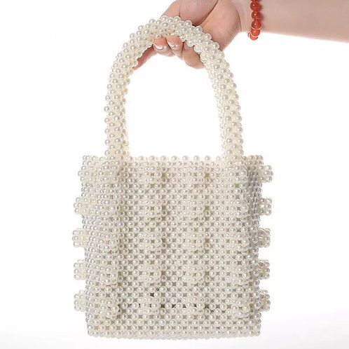 Gustavine Handbag