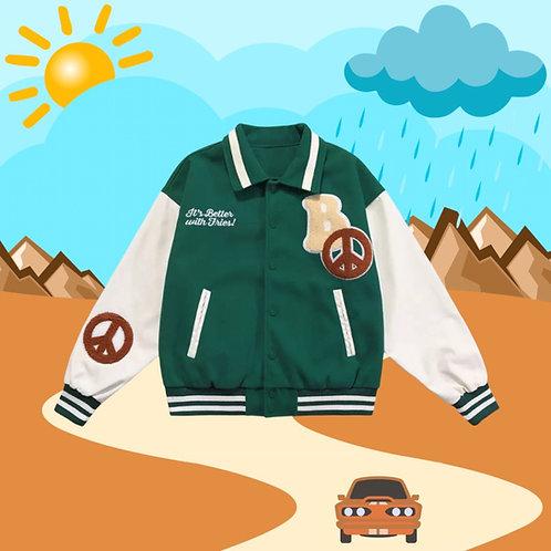 Peace Jacket