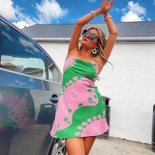 Kailua Dress