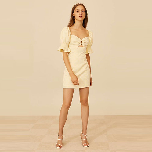 Camia Dress