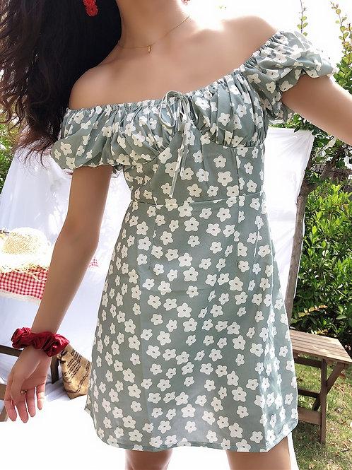 Pansie Dress