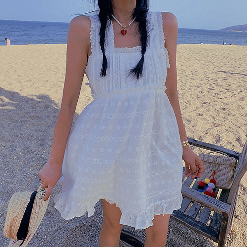 Fenella Dress
