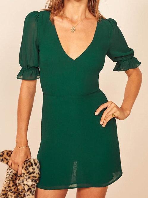 Vert Dress