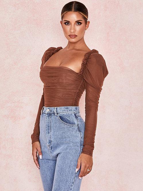 Ramona Bodysuit