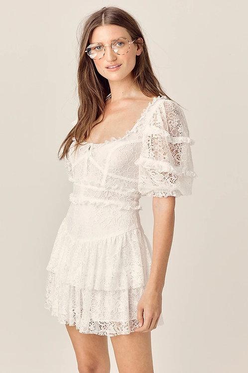 Gracian Dress