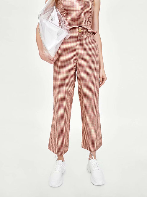 Salmonia Pants