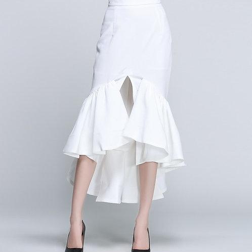 Nyora Ruffle Skirt