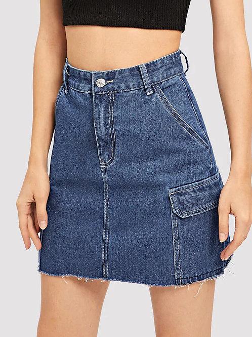 Ruqa Skirt