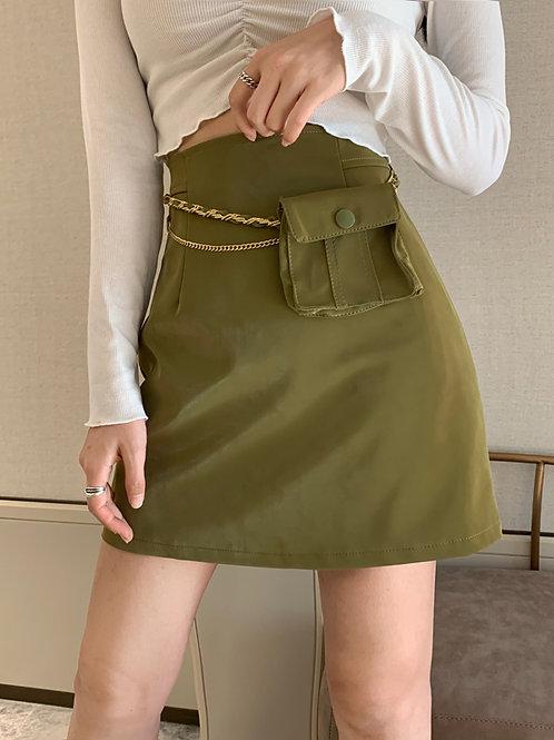 Nirmad Skirt